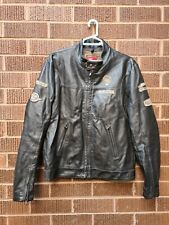 Ducati leather jackets