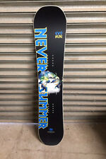 Kids/Childs Never Summer Mini Evo 119cm 2015/2016 Snowboard