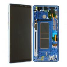 Original Samsung Galaxy Note 8 N950F/D LCD Display Ersatz Touch - Blau Blue