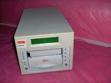 98-5493-01 Generic ADIC DLT8000 LVD External Tape Drive DLT 8000 LCD DS9800D DS9