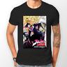 JoJo's Bizarre Adventure JoJo Anime Manga Unisex Tshirt T-Shirt Tee ALL SIZES