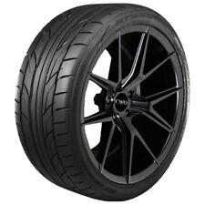 275/40ZR17 R17 Nitto NT 555 G2 102W XL Tire