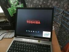 Ordinateurs portables et netbooks Toshiba avec windows 7