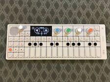 Teenage Engineering OP-1 Keyboard Synthesizer (used, works great)