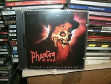 PHANTOM OF THE OPERA,MISHA SEGAL,FILM SOUNDTRACK