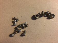 Sansui 1000A Complete Set of Screws / Bolts - Mounting Hardware for Transformers