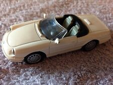 New Ray 1989 Alfa Romeo Alfa Spider - Scale 1:43