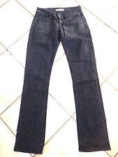 LEVI'S - JEAN 470 Straight fit - NOIR délavé - W27L34 soit 37fr - AUTHENTIQUE