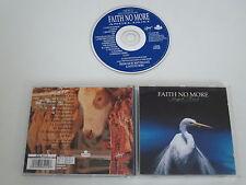 FAITH NO MORE/ANGEL DUST(SLASH-LONDON 828 401-2) CD ALBUM