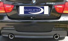 Original BMW E90 E91 M Diffusor für M Heckstoßstange 335i 335d LCI Facelift