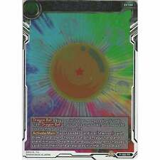One-Star Ball - P-089 PR - Foil Promo Card - Dragon Ball Super Card Game TCG