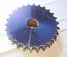 "Martin D100B26 X1-3/4"" Bore, Double Chain Sprocket, Made in USA"