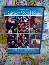 Gaither Vocal Band - Reunion Vol. 2 (DVD, 2009, Amaray)