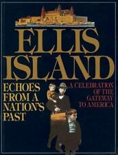 ELLIS ISLAND: ECHOES FROM A NATION'S PAST (1991/SC)