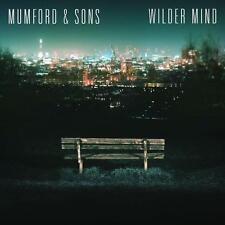 Wilder Mind (Ltd.Deluxe Edt.) von Mumford & Sons (2015)