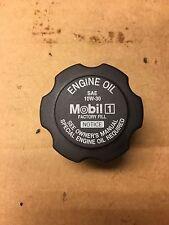 HSV VT VX VY Mobil 1 Oil Cap Ls1 Gen3 Ls6 V8
