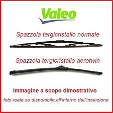 574117 Spazzola tergicristallo Valeo