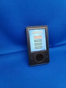 Microsoft Zune 30GB 1st Generation Model 1089 - Tested - Works Great!