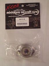 Miniature Aircraft WHIPLASH LOWER BEARING BLOCK  MA131-40 NIP