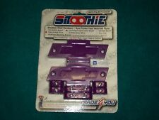 Made For You Spark Plug Wire Loom Centerbolt Purple  GM Licensed Streetrod Chevy