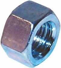 "Tuercas Hexagonales De Acero-UNF Imperial Cinc Plateado Qty 3/8"" X 200"