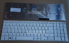 NEW for Gateway NV55S NV55S05u NV55S14u keyboard White US