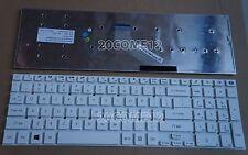 NEW for Gateway NV55S NV55S05u NV55S14u keyboard White US