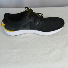 New Balance Hombre Fresh Foam MVRCRNB1 Zapatillas para Correr Negro Eu 10 GB 9.5