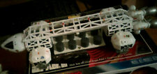 "SPACE 1999 Eagle ""Cargo"" transporter model kit. Completed 12"""