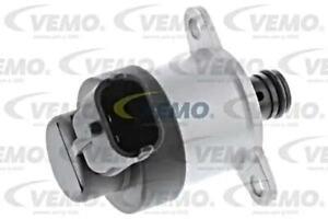 VEMO New Fuel Quantity Control Valve Fits FIAT Ducato Bus Freemont 815299