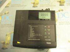 THERMO ORION 710A+ 9 VDC ADVANCED ISE/pH/mV/ORP BENCHTOP TEMPERATURE METER
