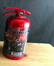 NEW 2015 REVELL MINI RC FIRE TRUCK And Police Car SERIES RED Extinguisher Bottle