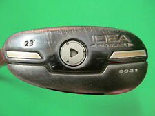 "39 1/2"" LH Adams Golf Idea Pro Black 9031 23 Degree Hybrid. VooDoo Score RNV8"
