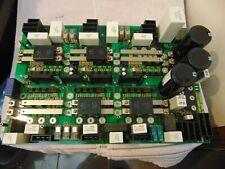 GE Fanuc RJ3 Servo Board with Servo Amp A20B-2003-0131  A06B-6100-H001