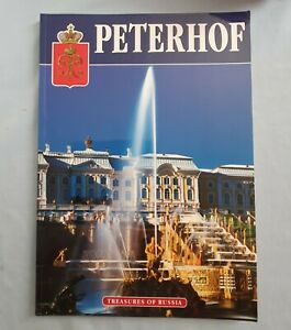 Peterhof - Treasures of Russia