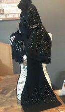 BEBE set scarf, hat & gloves one size black