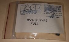 Pace 1159-0217-P5 Fuse, 1.25A (Package of 5)