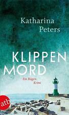 Klippenmord / Romy Beccare Bd.3 von Katharina Peters (2014, Taschenbuch)