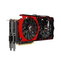 MSI NVIDIA GeForce GTX 970 GAMING 4K (4096 MB) (V316-001R) Mac Pro 3,1 à 5,1