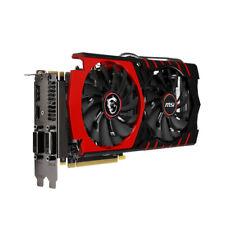 MSI Nvidia Geforce GTX 970 Gaming 4K (4096 MB) (V316-001R) Mac Profi 3,1 ab 5,1