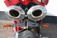 R&G RACING Tail Tidy / Licence Plate Holder Ducati 1098S ALL YEARS