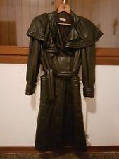 ROCCO BAROCCO Cappotto pelle donna