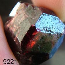 "3/4"" Almandine Garnet CRYSTAL Wrangell Alaska  20 mm 11.4 grams"