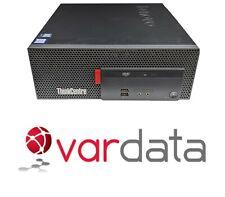 Lenovo ThinkCentre M710E SFF i5-7400 3.0GHz 8GB RAM 1TB HDD NO OS