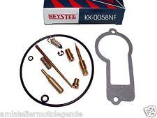 KAWASAKI KL250A1 - Kit riparazione carburatore KEYSTER KK-0058NF