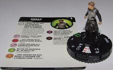 KORAX 015 Star Trek Away Team Wizkids HeroClix