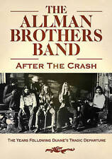 The Allman Brothers Band: After the Crash New DVD