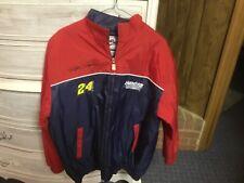Jeff Gordon #24 Hendrick Motorsports Chase Authentics Medium jacket