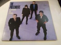 The Pretenders Learning To Crawl NM Original Sire 23980 LP Record 1984 New Wave