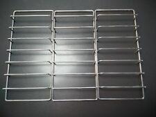 SET 3 GRIGLIE INOX PIANO COTTURA 60cm WESTINGHOUSE WER264SX CODICE 844091086